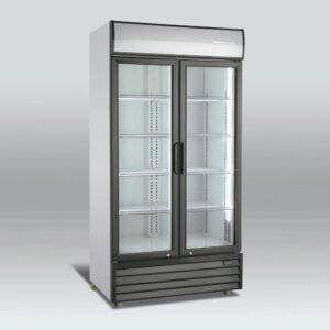 barkøleskab